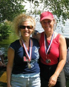Uplevel Your Business. Silver Medal W2x 2k Henley