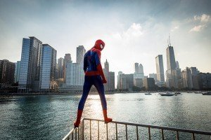 What's your business superpower? photo credit: Spidey! via photopin (license)