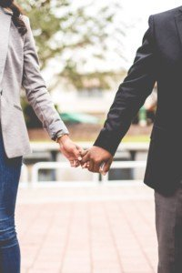 Full commitment to your partnership